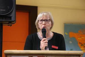SPD-Neujahrsempfang 2020 mit Dr. Nora Hangel