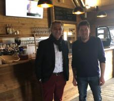 Aktion Meine Stadt - Besuch bei GolfCity Puchheim