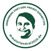 Dr. Christoph Maier - Gemeinwohl statt Gier