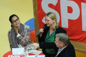 Im Gespräch mit Simone Burger