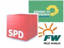 Lokales Bündnis gegen Studiengebühren in Puchheim