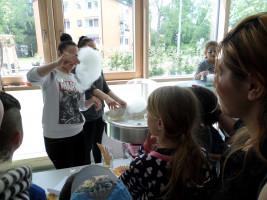 Stamps Kinderfreundliche Kommune