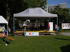 ZaP-Sommerfest 2013