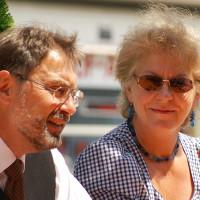 Dr. Herbert Kränzlein und Eva-Maria Kränzlein