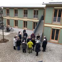 2019-12-20 Besuch Modulhäuser Puchheim-Ort
