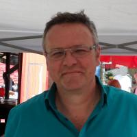 Josef Ehrensberger, stv. Vorsitzender der SPD Puchheim