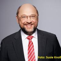 Martin Schulz - Kanzlerkandidat der SPD
