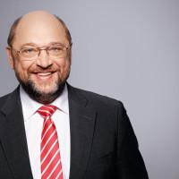 Martin Schulz - Kanzlerkandidat und neuer Vorsitzender der SPD