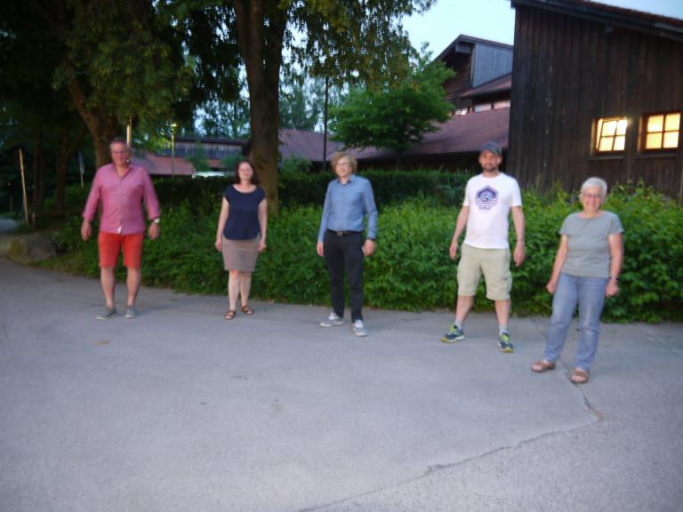 Enger SPD-Vorstand ab 28.6.2021